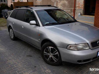 używany Audi A4 (B5) KOMBI SUPER OKAZJA