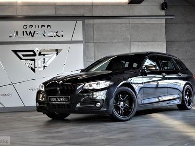 gebraucht BMW 525 SERIA 5 D X-DRIVE SHADOW PANORAMA INDIVIDUAL FV-23%