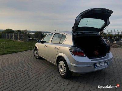 używany Opel Astra - Zadbana