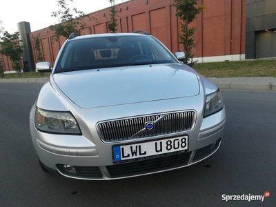 używany Volvo V50 1,8benzyna