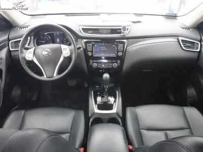 brugt Nissan X-Trail X-Trail 1.6dm3 130KM 2015r. 58 760km1.6 dCi Tekna Xtronic 2WD FV 23%, Gwarancja!