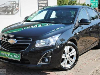 używany Chevrolet Cruze 2dm 163KM 2013r. 183 301km