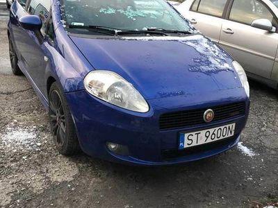 używany Fiat Grande Punto okazja!