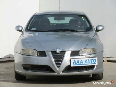używany Alfa Romeo GT 2.0 JTS