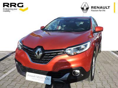 używany Renault Kadjar KADJAR1.5 dCi Energy Intens EDC
