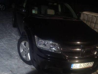 używany Dodge Journey 2.7v6 z 2009 roku z Gazem