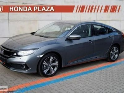 używany Honda Civic Civic IX4D 1.5T MT EXECUTIVE 2020