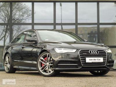używany Audi A6 IV (C7) 3.0 TDi ! QUATTRO ! AUTOMAT ! S-LINE ! Z polskiego salonu ! FV23% !