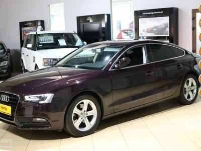 używany Audi A5 1.8dm 170KM 2015r. 83 000km