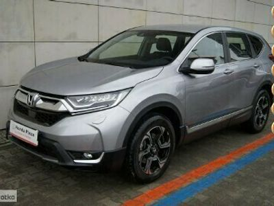 używany Honda CR-V 1.5dm 173KM 2019r. 13 500km