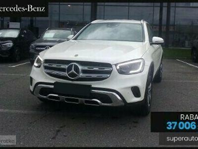 używany Mercedes 200 Klasa GLC 2.0d 4MATIC (163KM)   + Pakiet Advantage Bezpieczny zakup z dom