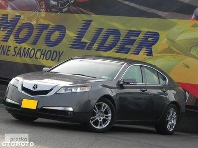 używany Acura TL IV Zarejestrowany, import na mienie, Rzeszów