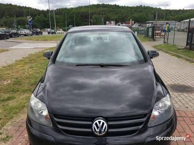 używany VW Golf Plus VIN/Parktronik/Przebieg gwarantowany/Tempomat/ESP/Isofix/Niemcy I (2004-2009)