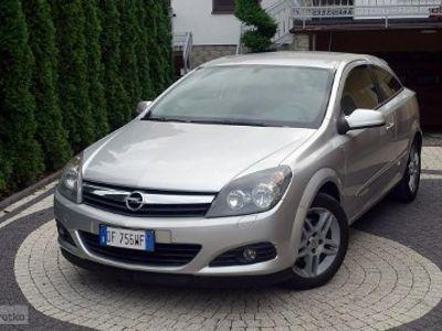 używany Opel Astra GTC Astra H- 1.6 - Polecam - Opłacona - GWARANCJA Zakup Door to Door