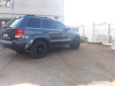 używany Jeep Grand Cherokee 4,7 V8