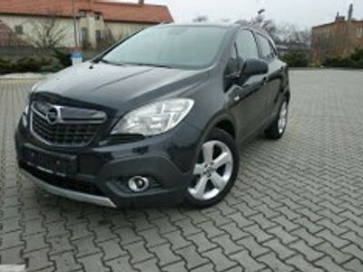 używany Opel Mokka Gwarancja