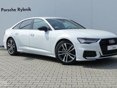 używany Audi A6 IV (C7) Sport 50 TDI quattro 210(286) kW(KM) tiptronic 3,0 TDI,286 KM,SalonP