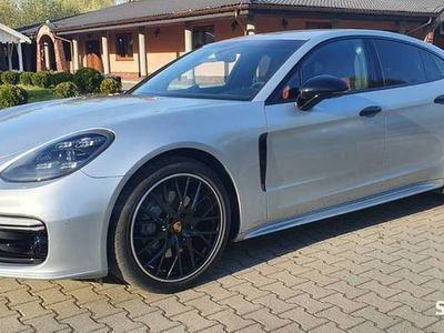 używany Porsche Panamera 4S Diesel