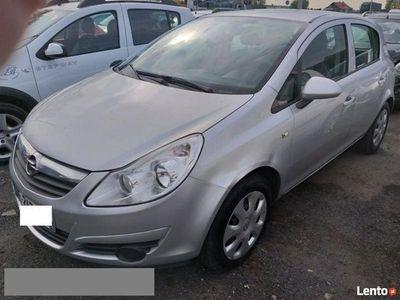 używany Opel Corsa 1.3 CDTI Klima Ks.Serwisowa 5 Drzwi