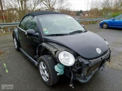 używany VW Beetle BeetleCabriolet 1.6 benz. 102 KM 2005