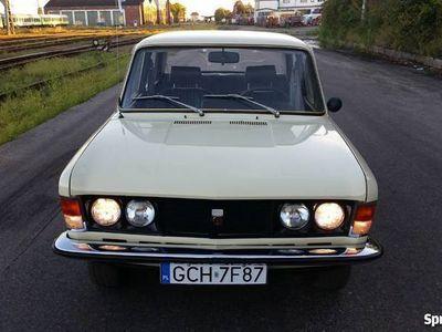 używany Fiat 125 125p ,p ( nie : 126p, syrena, polonez)