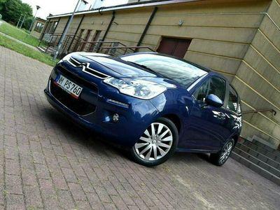 używany Citroën C3 1.2 Benzyna*Bardzo Bogate Wyposażenie*Gwarancja 12 msc*Kredyt/Leasingi II (2008-2016)