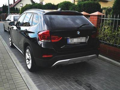używany BMW X1 2013 automat