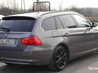 używany BMW 320 E90 2.0 143KM