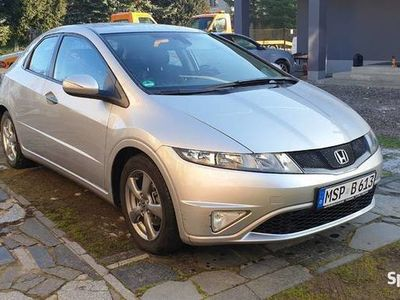 używany Honda Civic Sport 1.4 GT