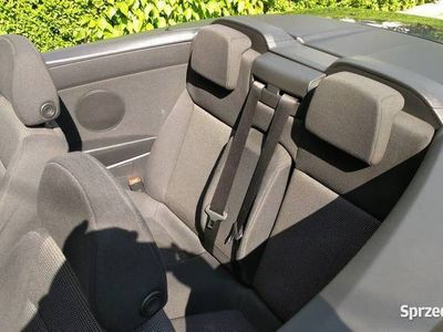 używany Opel Astra Cabriolet Twintop 1.9CDTI 150KM