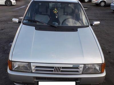 używany Fiat Uno II
