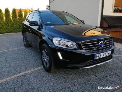 używany Volvo XC60 2.0D 181KM 2015r piękny i zadbany! SUPER STAN