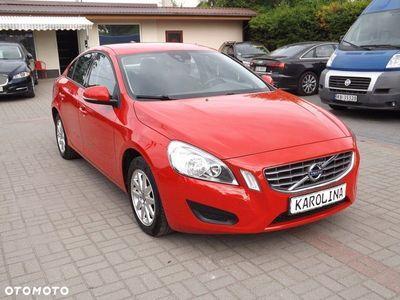 używany Volvo S60 1.6 2011r.