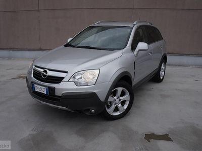 używany Opel Antara Lublin