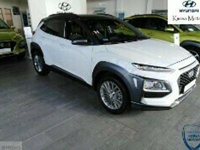 używany Hyundai Kona rabat: 11% (10 068 zł) Jesień wyprzedaży w Korea Motors