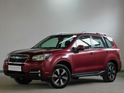 używany Subaru Forester FORESTER2.0 D Exclusive