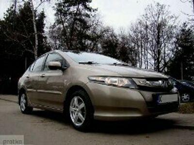używany Honda City V tylko:58 tyś KM Salon Polska Prywatny wł Serwis ASO