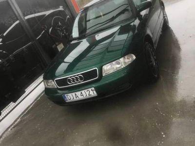używany Audi A4 1.9 90km!!