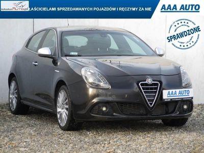 używany Alfa Romeo Giulietta 1.5 2010r.