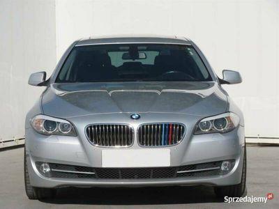 używany BMW 530 5 d