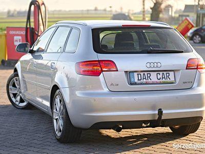 używany Audi A3 1.6 105