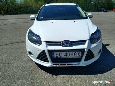 używany Ford Focus 2.0 TDCI 140km PowerShift