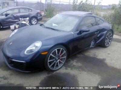 używany Porsche 911 Carrera 4/4S 3.0 370KM
