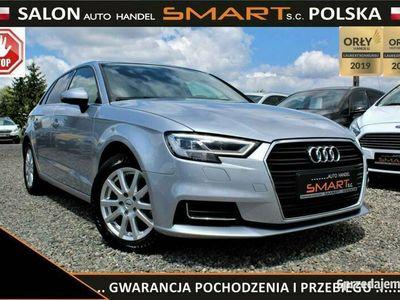 używany Audi A3 ASO / Full Led / Navi / Skóra / Lift / 8V (2012-)