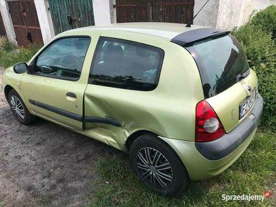 używany Renault Clio 1.2 16V klima