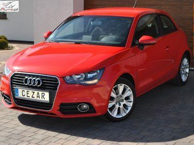 używany Audi A1 1.4dm 122KM 2011r. 177 210km