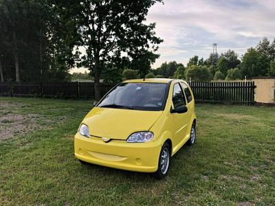 używany Aixam City Microcar Liger X-TOO Max Diesel Alu Bez Prawa Jazdy Kat B
