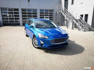 używany Ford Focus 1.5 EcoBoost 150 KM Titanium KOMBI różne kolory Mk4 (2018-)