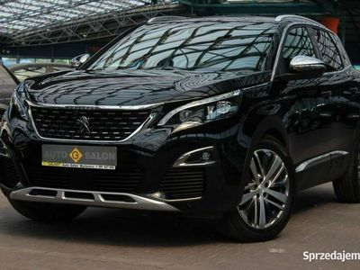 używany Peugeot 3008 GT 180KM*Aut*FullLed*Radar*Alcantara*Navi*Kamera*Pdc*Alu*GwarVGS !!! II (2016-)