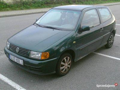 używany VW Polo 1,4 benzyna Pali 5L,oplacony do marca 2021r,jezdzacy